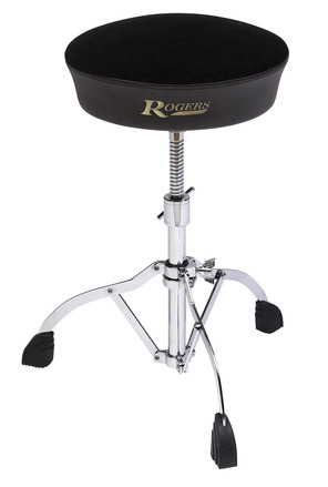 Rogers DYNO-MATIC Deluxe Throne picture