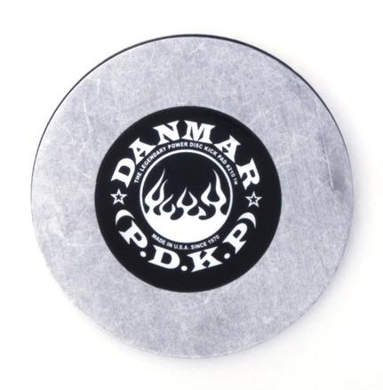 Danmar Metal Kick Bass Drum Disc picture