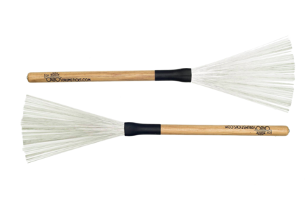 Los Cabos Red Hickory Wire Brush picture