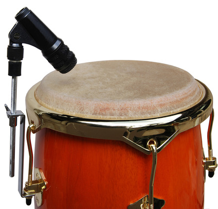 Mic Holder for Conga or Bongo picture