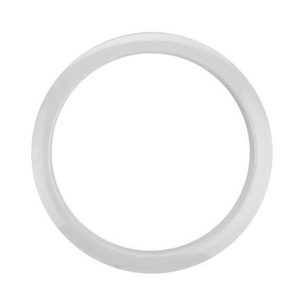 """Bass Drum O's 5"""" White Drum O picture"""
