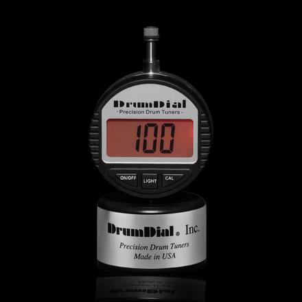 Digital DrumDial Precision Drum Tuner picture
