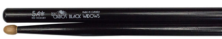 Los Cabos 5A Black Widow Red Hickory Drumsticks picture