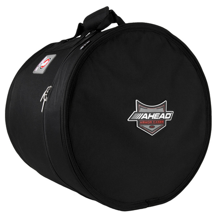 "16"" X 14"" Multi Snare/Timbale Case with 2 Stackers picture"