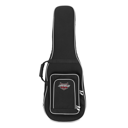DELUXE ELECTRIC GUITAR CASE picture
