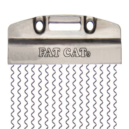 """Fat Cat 13"""" by 16 Strand No Pitch Snappy Snare picture"""