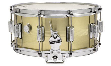 Rogers Dyna-sonic 6.5x14 7-Line Snare Drum picture
