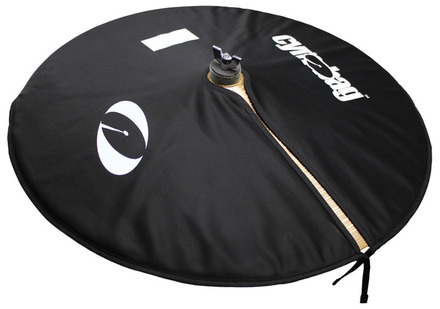 """Cymbag Cymbal Protector 8"""" picture"""