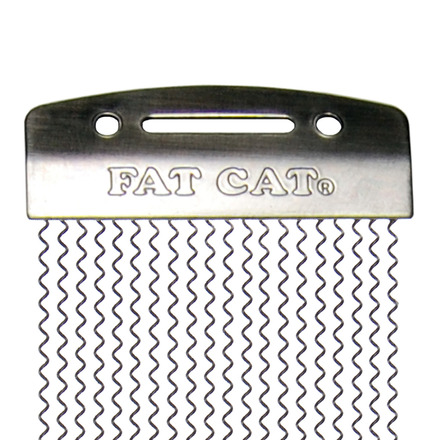 """Fat Cat 12"""" by 20 Strand Pitch Snappy Snare picture"""