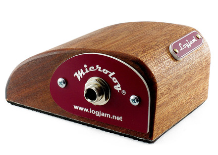 Logjam Microlog 2 picture