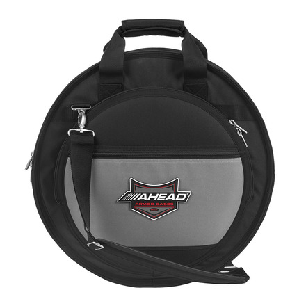 """26"""" DELUXE HEAVY DUTY CYMBAL CASE picture"""