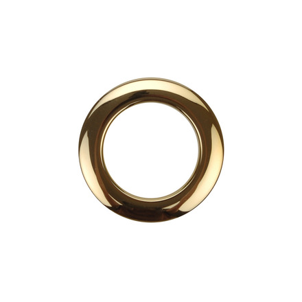 """Bass Drum O's 2"""" Brass Drum O's (2 Pack) picture"""