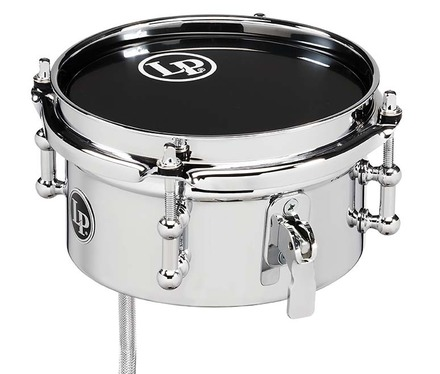 """LP 6""""  Mountable Micro Snare picture"""