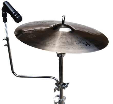 Mic Holder for Cymbals/Snare picture