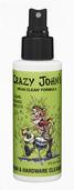 Crazy John's Hardware Cleaner & Polish 4 OZ