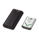 USB Travel Charger and Battery Kit