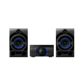 M20 High-Power Audio System with BLUETOOTH® Technology