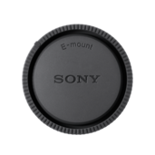 Rear Lens Cap For E-Mount Cameras