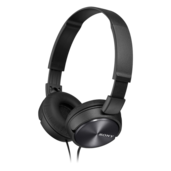 MDR-ZX310 Folding Headphones
