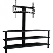 BELLO MOUNTABLE TV STAND 52""