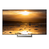 X900E 4K HDR TV with X-tended Dynamic Range PRO