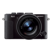 RX1R Professional Compact Camera