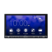 17.6-cm (6.95-in) Media Receiver with BLUETOOTH®