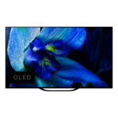 A8G | OLED | 4K Ultra HD | High Dynamic Range (HDR) | Smart TV (Android TV) with FREE Wall-Mounting Kit Valued at $249.99