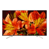 X850F| LED | 4K Ultra HD | High Dynamic Range (HDR) | Smart TV (Android TV)