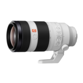 FE 100-400mm super-telephoto zoom G Master lens