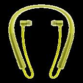 MDR-EX750BT h.ear in Wireless In-ear Headphones