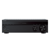 Stereo Receiver Phono Input and Bluetooth® Connectivity | STR-DH190