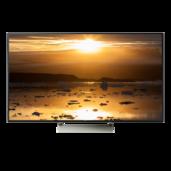 190.5 cm (75) class 4K HDR Ultra HD TV