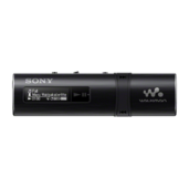 Walkman with Built-in USB