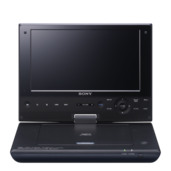 Portable Blu-ray Disc™ Player