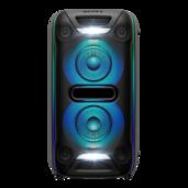XB72 EXTRA BASS High Power Audio System