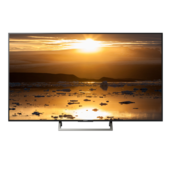 X800E 4K HDR TV with 4K X-Reality PRO