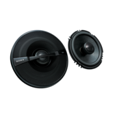 "6""1/2 (16 cm) GS 2-Way Component Speakers"