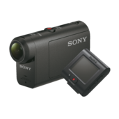 HDR-AS50R Action Cam with Live-View Remote