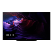 A9S | MASTER Series | OLED | 4K Ultra HD | High Dynamic Range (HDR) | Smart TV (Android TV)