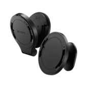 Tilt Adapter and Grip Kit for QX Lens-Style Cameras