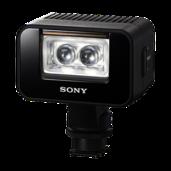HVL-LEIR1 Battery Video IR Light
