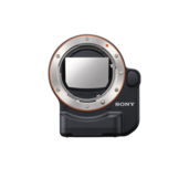 LA-EA4 35mm Full-Frame A-Mount Adapter
