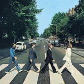 The Beatles - Abbey Road (Stereo)(LP)