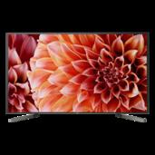 X900F| LED | 4K Ultra HD | High Dynamic Range (HDR) | Smart TV (Android TV)