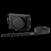 LCJ-RXF Jacket For Cyber-shot™ RX100 Series