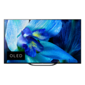 A8G | OLED | 4K Ultra HD | High Dynamic Range (HDR) | Smart TV (Android TV)