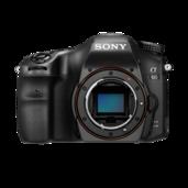 α68 A-mount Camera with APS-C sensor