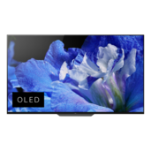 A8F | OLED | 4K Ultra HD | High Dynamic Range (HDR) | Smart TV (Android TV)