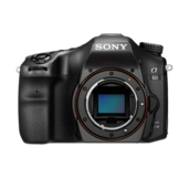 α68 A-mount Camera with APS-C sensor